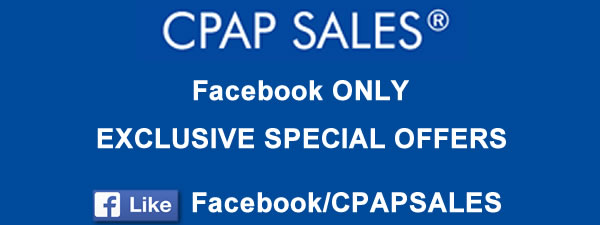 Facebook Promotion - Exclusive Special offers only on facebook