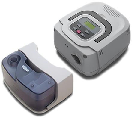 BMC CPAP Machine with Humidifier