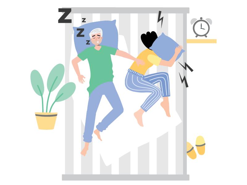 sleep apnea journey