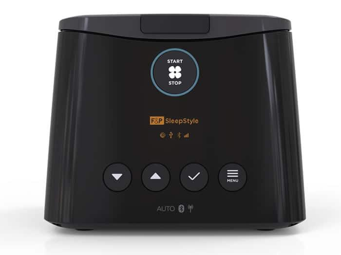 F&P SleepStyle Auto CPAP Machine